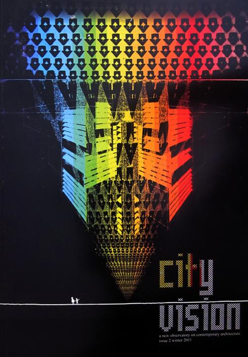 City Vision, n.2, winter 2011