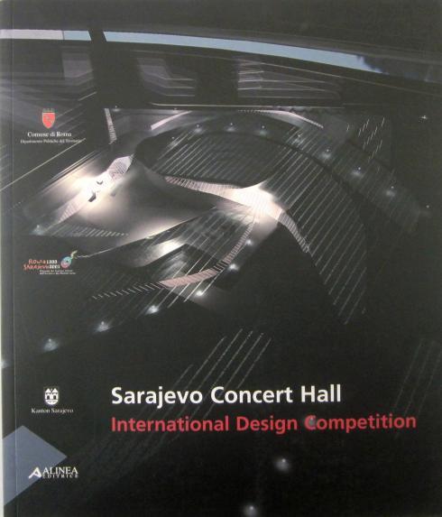 Sarajevo Concert Hall, Alinea, Firenze, 2000
