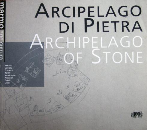 Arcipelago di pietra, Verona 1998
